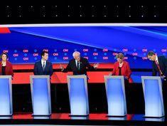 Democratic Debate Turns Ferocious Over Health Care
