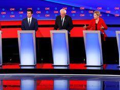 Fellow Democrats sound alarms on Sanders and Warren policies: ANALYSIS