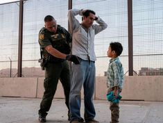 Trump administration used legal loophole to separate children from parents: ACLU