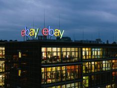 eBay accuses Amazon managers of illegal scheme to poach e-commerce sellers in new lawsuit