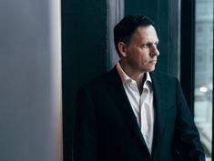 DealBook Briefing: Peter Thiel Accuses Google of Arming China (Again)