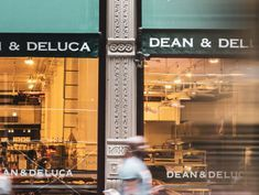 Dean & DeLuca Sinks Further Into Debt