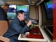 North Korea says Kim supervised latest rocket launcher test
