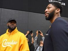 Report: Lakers, Clippers to clash on Opening Day