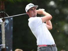 Poston wins Wyndham Championship without dropping shot