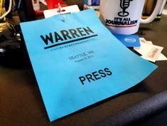 Waiting for Elizabeth Warren: Why breaking up big tech hasn't become a big campaign issue