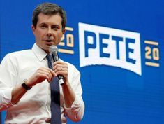 Pete Buttigieg releases list of 113 bundlers for his campaign