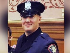 Slain detective to be laid to rest 1 week after shootout