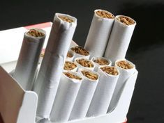 Congress could raise federal age to buy tobacco to 21 as part of spending bill