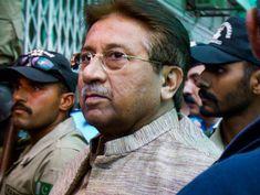 Pakistan sentences former dictator to death in treason case