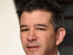 Former Uber CEO Kalanick to resign from company's board