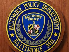 Baltimore nearing record number of homicides in a year since 1993
