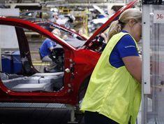 Trump's tariffs have hurt US manufacturers, Fed study says