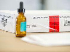 Trump signs bill to help eliminate backlog in rape kit testing