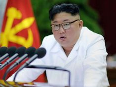 'No denuclearization' if US continues 'hostile policies': Kim Jong Un