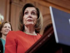 Pelosi demands briefing on US-Iran strike, Graham says he was informed beforehand
