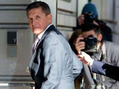 Government recommends up to 6 months in prison for Michael Flynn