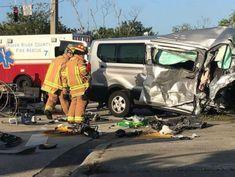 Record-breaking college athlete killed in van crash