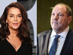 Actress Annabella Sciorra testifies in Harvey Weinstein trial