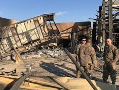 34 service members diagnosed with traumatic brain injuries after Iran missile attack