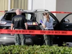 30-year-old woman in custody after police pursuit near Trump's Mar-a-Lago