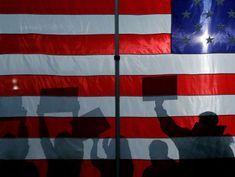 Iowa caucuses kick off 2020 race to the White House