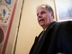 Vulnerable Democrat Doug Jones will vote to convict Trump