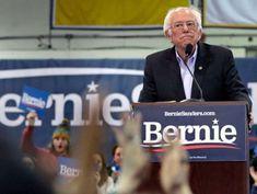 'Start Here': Sanders, Buttigieg, and the New Hampshire primary