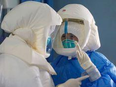 1st coronavirus death announced in Europe