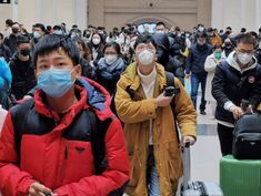 How to interpret China changing how its counts coronavirus cases