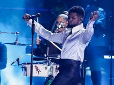 Usher, Ms. Lauryn Hill, Ludacris lead lineup for new SoCal music festival