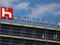 Taiwan's Foxconn warns of negative revenue impact from virus outbreak