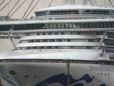 2 cruise ship passengers die from coronavirus