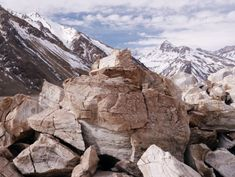 Review: In 'The Cordillera of Dreams,' Patricio Guzmán completes his powerful Chilean trilogy