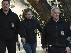 'NCIS' investigators succeed in a TV ratings pursuit
