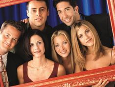 The 'Friends' reunion special is happening. And yes, every cast member is on board