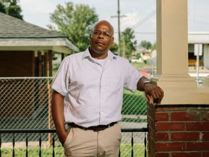 A Relentless Jailhouse Lawyer Propels a Case to the Supreme Court
