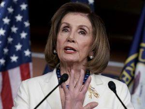 Senate Republicans blast Pelosi, House Democrats for pursuing impeachment