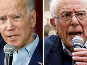 Biden, Sanders spar over past Social Security stance in new videos