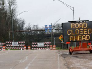 Mississippi getting more rain as residents endure 'historic, unprecedented' flooding