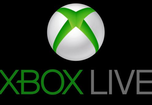 Xbox Live is down for many (Update: It's back up)
