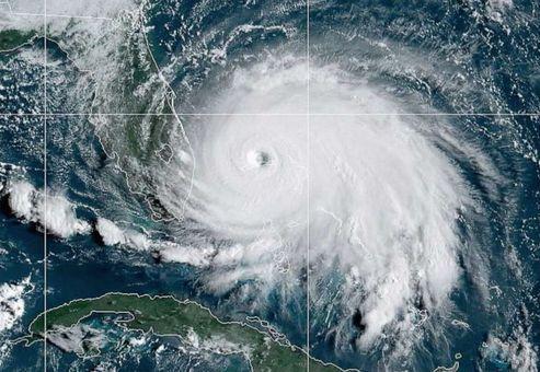 Hurricane Dorian: The latest forecast for Florida, Georgia and the Carolinas