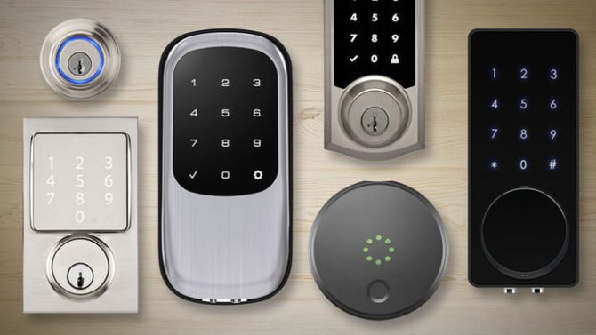 Best smart lock for a keyless home
