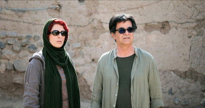 Day 6: Fighting the patriarchy with Jafar Panahi's '3 Faces' and Eva Husson's 'Girls of the Sun'