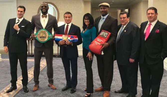 Jack Johnson pardon 'a victory for humanity,' WBC president Sulaiman says