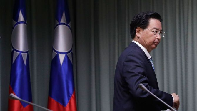 Burkina Faso breaks ties with Taiwan in fresh blow to island, boost to China