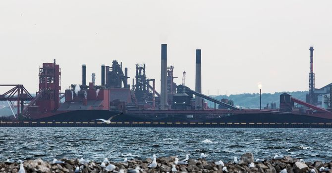 'A Slap in the Canadians' Face.' Ontario Steel Town Reacts to Trump's Tariffs.