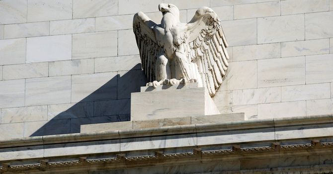 Why the Fed Tweaked an Obscure Interest Rate This Week