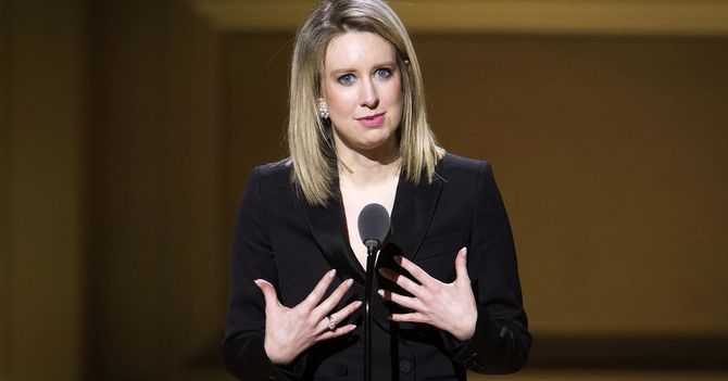 What's Next for Elizabeth Holmes in the Theranos Fraud Case?