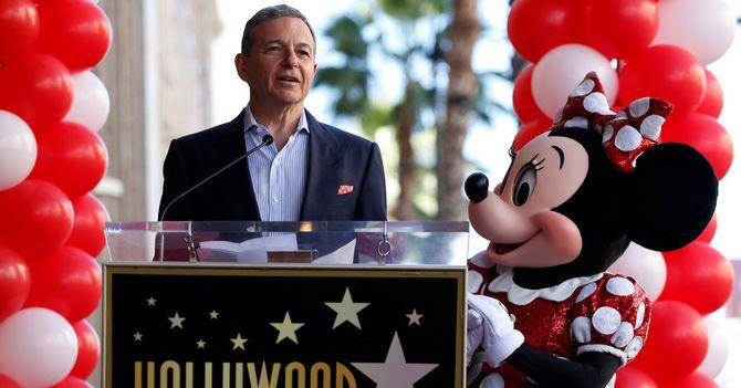 With New Fox Bid, Disney Tries to Thread a Needle